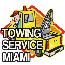 Towing Miami Would Like To Assist If You Want To Tow A Vehicle In Miami, Florida Or The Surroundi ...
